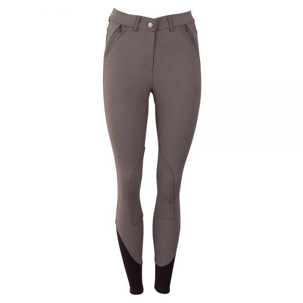 Anky pantalon gris