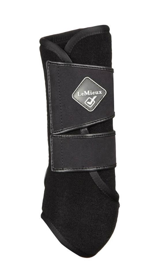 Lemieux – Support Boots