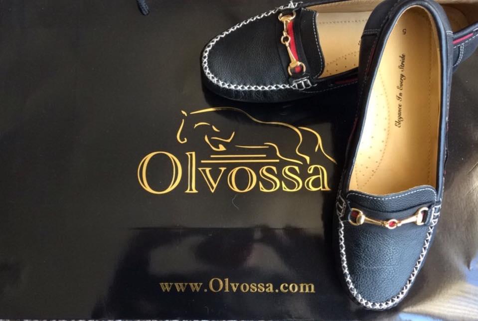 Olvossa – Chaussures Bateau
