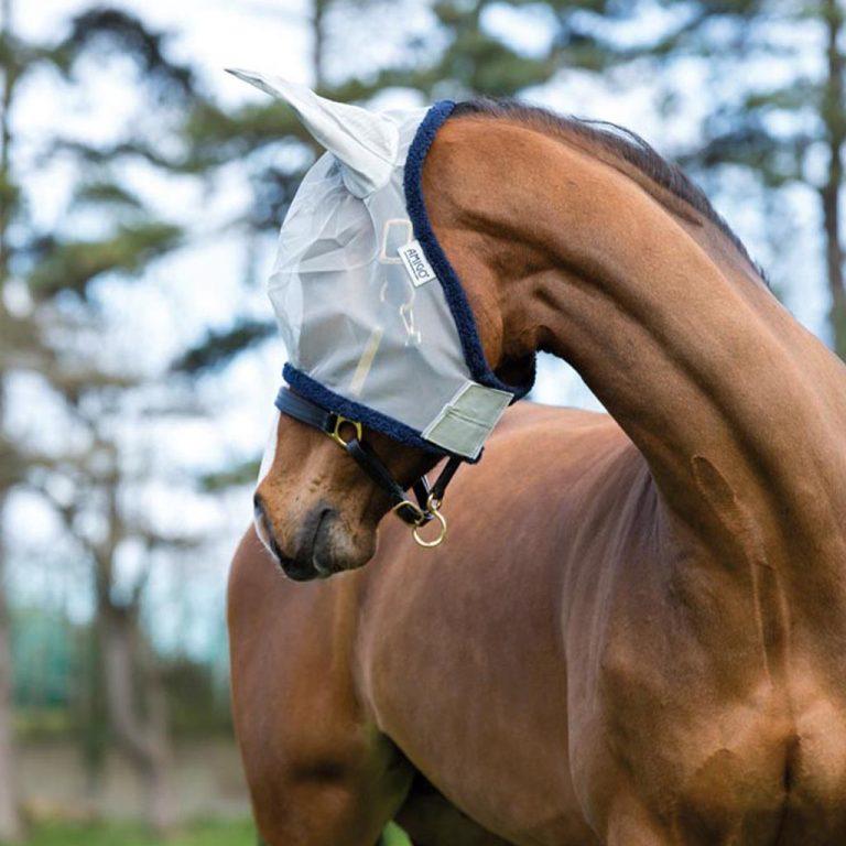Horseware – Amigo Finemesh FlyMasK