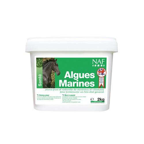 NAF – Algues marine