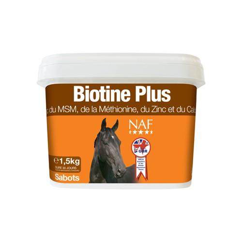 NAF – Biotine plus 1,5kg
