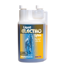 Naf – Electro Salts (electrolyte) 1L