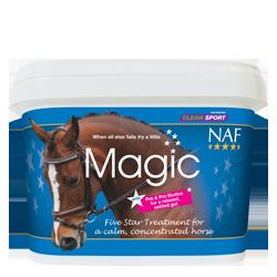 NAF Magic 5 Star