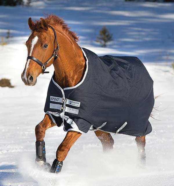 Horseware – Amigo Bravo 12