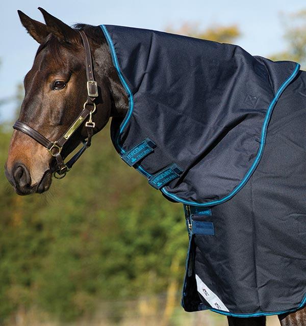 Horseware – Amigo® Bravo 12 Original Hood