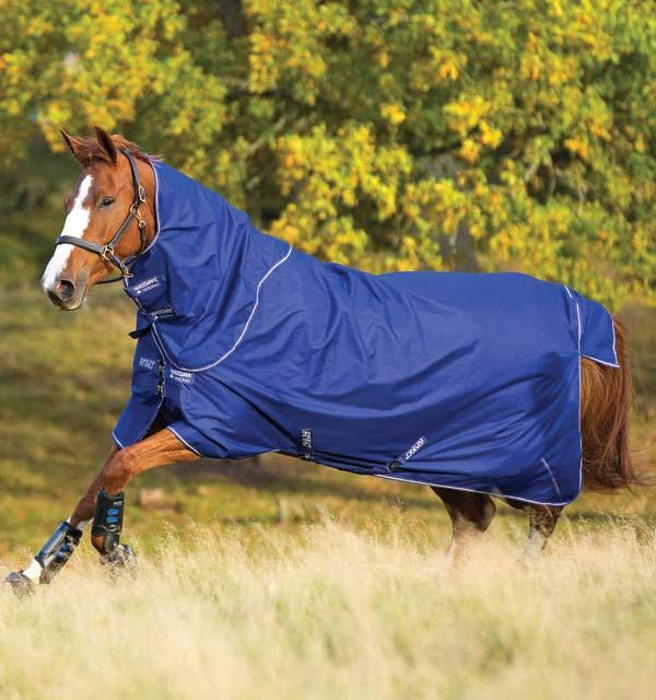 Horseware – Amigo® Hero 6 Plus