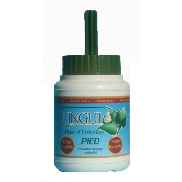 Ungula Naturalis – Huile d'entretien du pied
