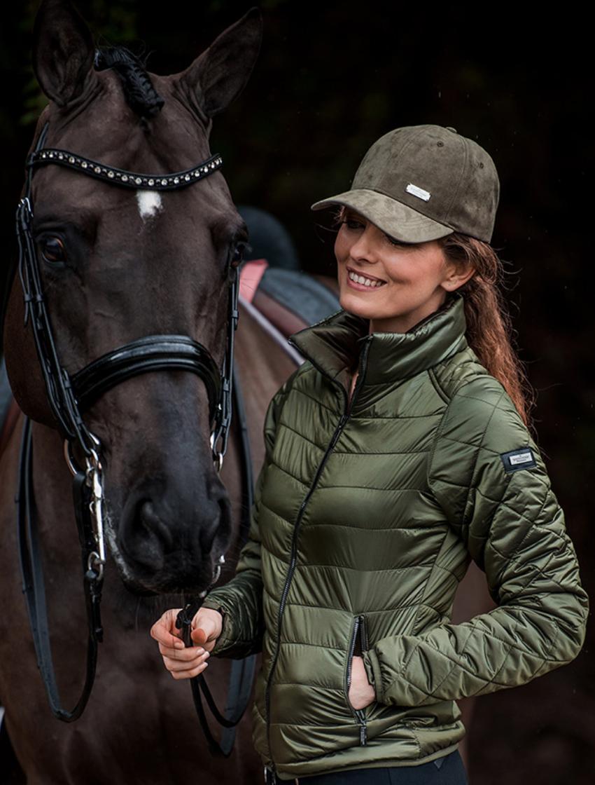 Equestrian Stockholm – Casquette