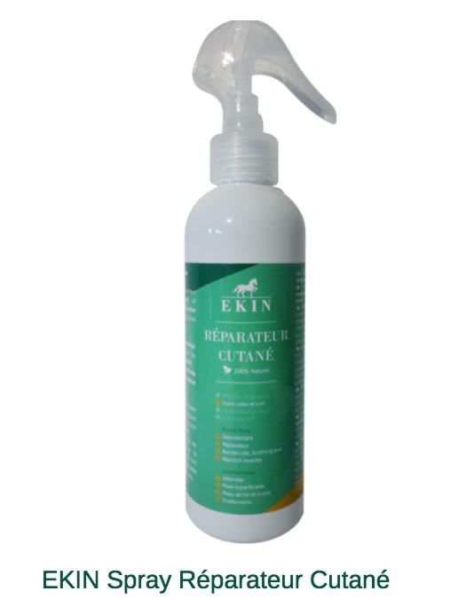 EKIN Spray Réparateur Cutané