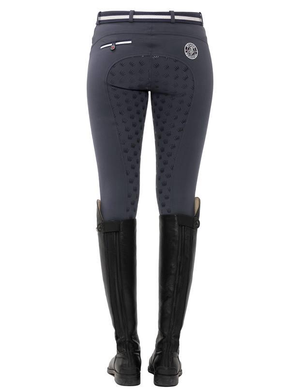 Spooks – Pantalon Lucy Full Grip Marine