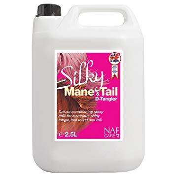 NAF – Silky recharge 2,5kg