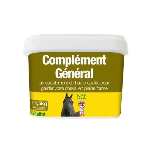 Naf – Complément général 1,5 kg