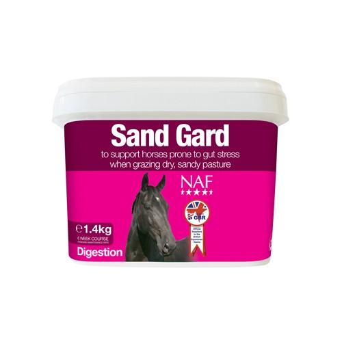 NAF – Sand Gard 1,4 kg