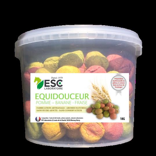 ESC Laboratoire – Equidouceur 1kg