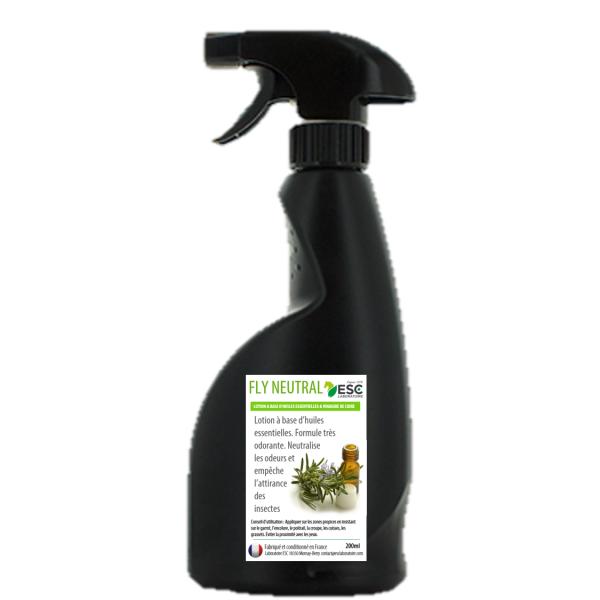 ESC Laboratoire – Fly Neutral spray 500ml