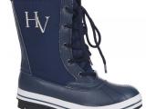 HV polo – Boots fourrées Hetty