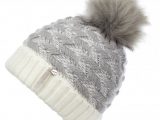 Lemieux – bonnet  banff pompom