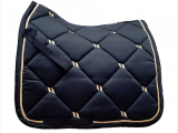 Back on track – Tapis de dressage Night Collection