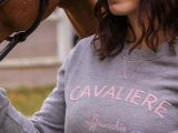 Jump'in – Pull Dame «Cavaliere Affranchie»