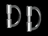 Winderen – D-Ring – Cheek Pieces