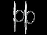 Winderen – Full Cheek – Cheek Pieces