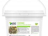 Esc Laboratoire – Fortimix – Défenses immunitaires cheval – Mélange de plantes