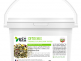 Esc Laboratoire – Detoxmix – Drainage et détox cheval
