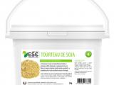 Esc Laboratoire – Tourteau de soja – Apport en protéines et soutien énergétique pour chevaux