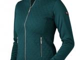 Equestrian Stockholm – Veste Next generation Emerald