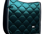 Equestrian Stockholm – Tapis de dressage Emerald