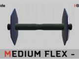 I-Bride – Medium Flex –