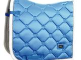 Equestrian Stockholm – Tapis dressage Parisian blue SS21
