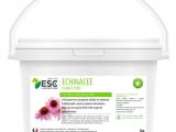 Esc Laboratoire – Echinacée – Défenses immunitaires cheval – plante pure