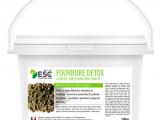 Esc Laboratoire – Fourbure Detox – Complément enrichi à base de plantes draînantes – Fourbure cheval