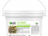 Esc Laboratoire – Gastromix – Digestion et acidité gastrique cheval – Mélange de plantes