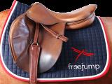 Freejump – Tapis de selle Premium
