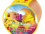 Likit – Pierre à lécher salade de fruits 650 g