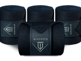 Winderen – Bandes de travail Thermo Clear