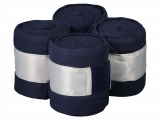 Equito – Bandes polaires Navy Shimmer