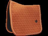 Kentucky – Tapis Dressage velvet Orange